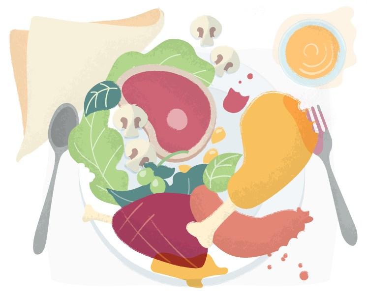 sovrappeso e obesità: due condizioni a rischio per la salute