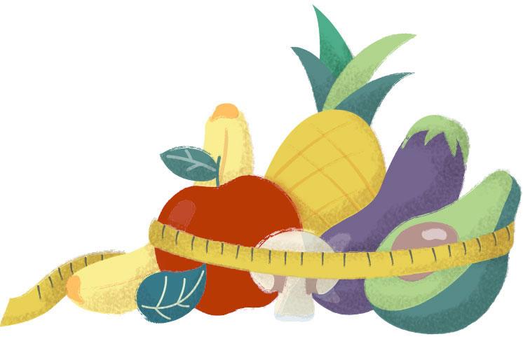 dieta a domicilio a napoli