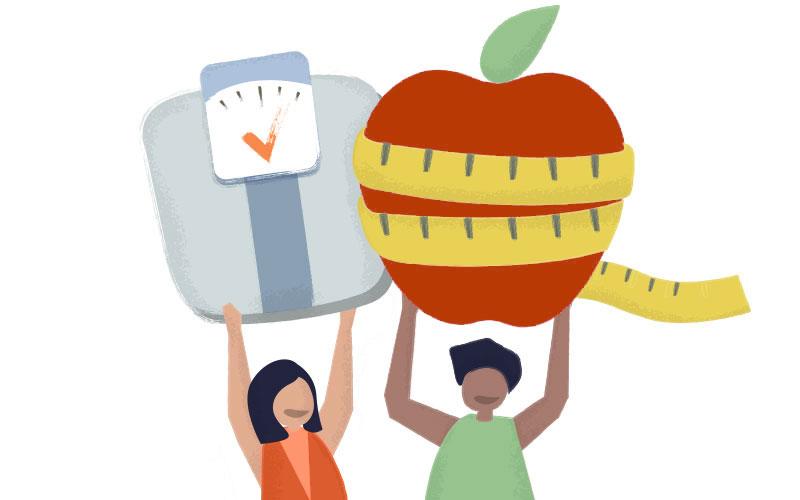 dieta in caso di obesità e sovrappeso