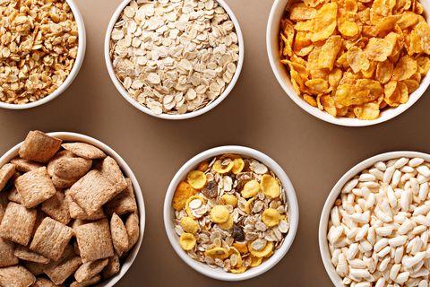 Come li scelgo i cereali? Lo zucchero trasformista